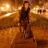 Duge Šetnje Parkovima…